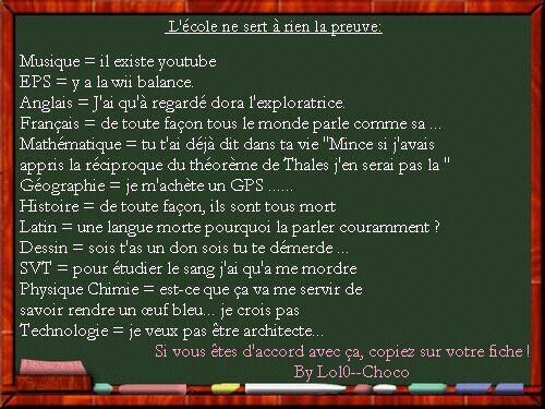 LE BAR A BLAGUES - Page 6 31027610