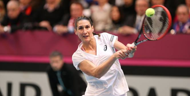 LA FED CUP 2014 : barrages World Group et World Group II - Page 6 7bdbc10