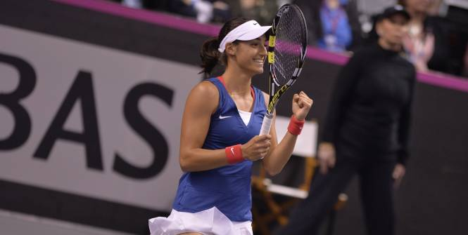LA FED CUP 2014 : barrages World Group et World Group II - Page 6 E83dd10