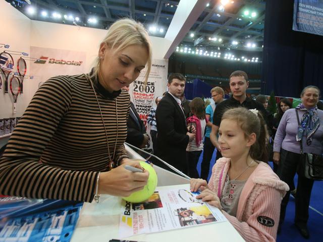 WTA MOSCOU 2013 : infos, photos et vidéos - Page 3 Elena_10