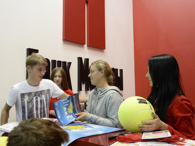 WTA MOSCOU 2013 : infos, photos et vidéos Field511