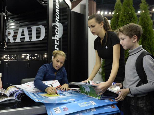 WTA MOSCOU 2013 : infos, photos et vidéos Field512