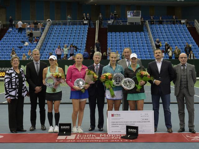 WTA MOSCOU 2013 : infos, photos et vidéos - Page 3 Field521