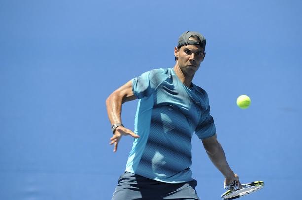 OPEN D'AUSTRALIE 2014 : les photos et vidéos   - Page 4 Nadal210