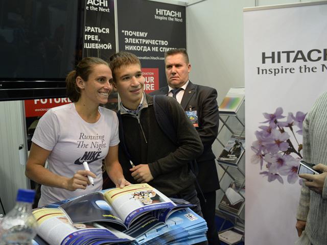 WTA MOSCOU 2013 : infos, photos et vidéos - Page 3 Robert11