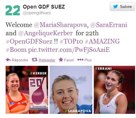WTA PARIS 2014 : infos, photos et videos Sans_t28