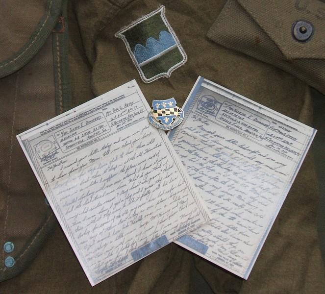 Vos lettres US ww2 Dscf4910