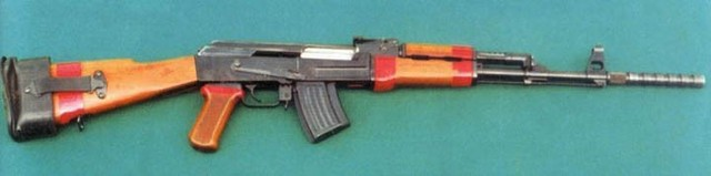 présentation  AK47  polonaise  Xq2r10