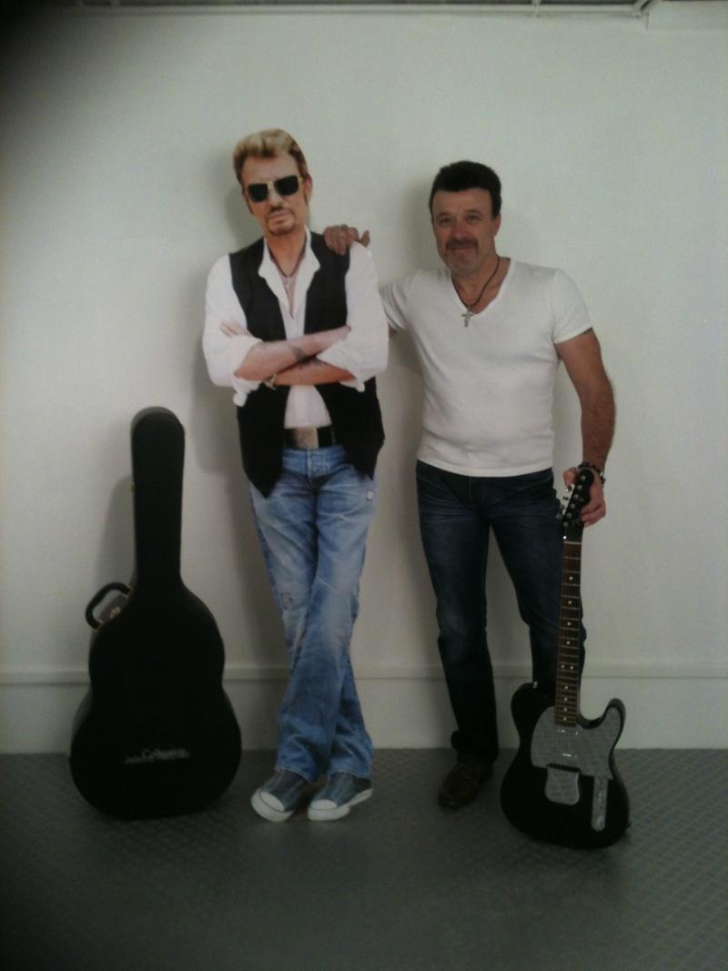 JOHNNY et moi!!! Img_1320