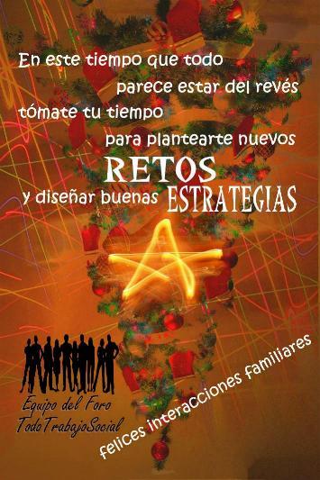 Bienvenid@s al Foro compañer@s! Navida13