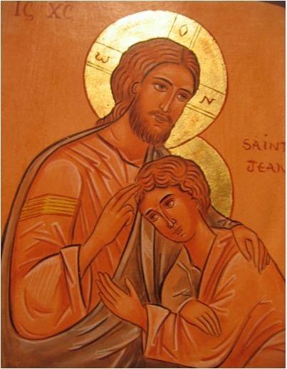 Le quatrième évangile Jesus_10
