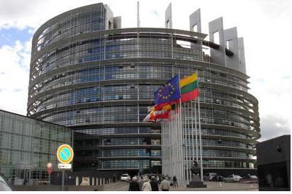 Le parlement de l'union européenne Parlem10