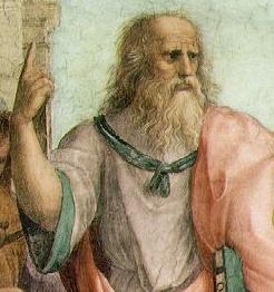 Le quatrième évangile Platon10