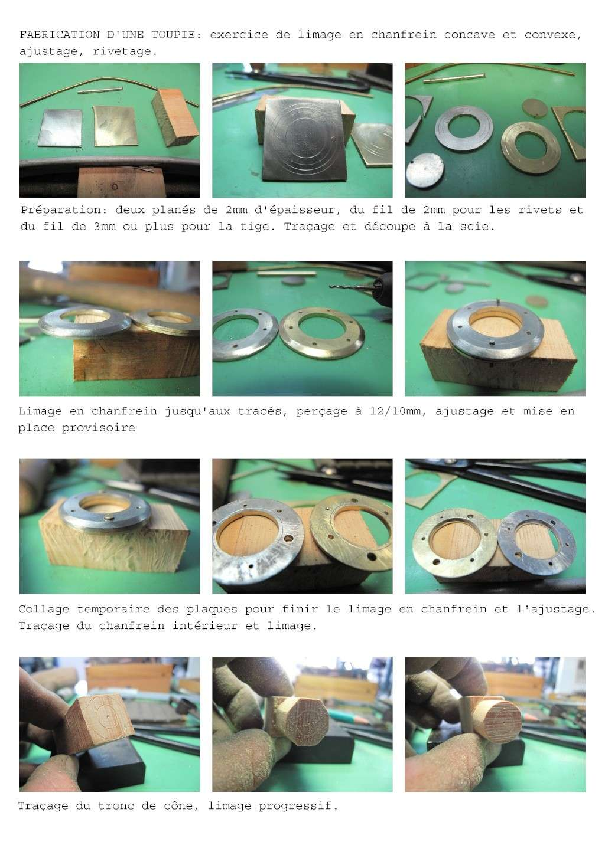 Fabrication d'une toupie, exercice de limage Cours_10
