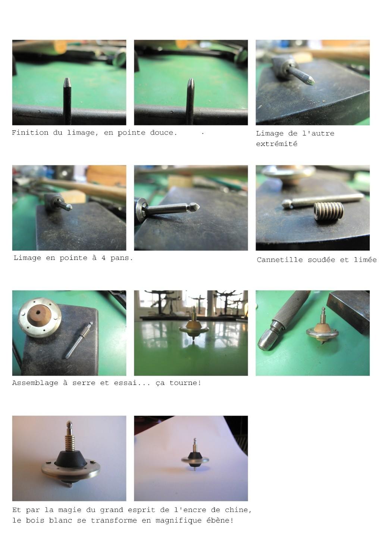 Fabrication d'une toupie, exercice de limage Cours_12
