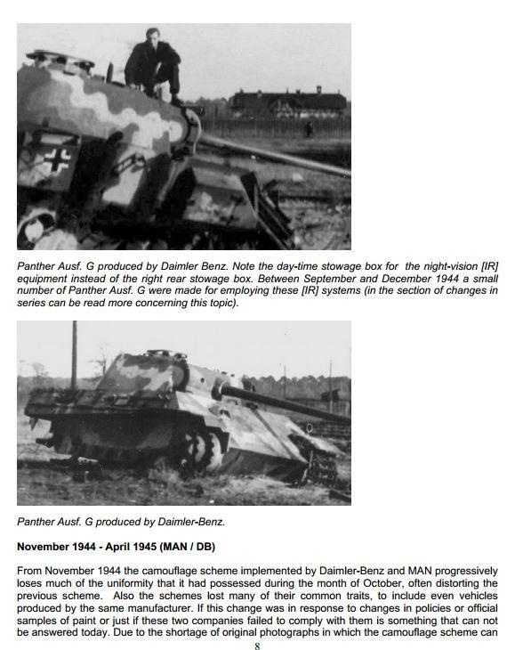Panther, 10th SS Frundsberg Div. Camo_811