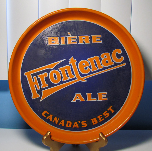 Mes dernières trouvailles des anciennes brasseries du Québec... Cabare10