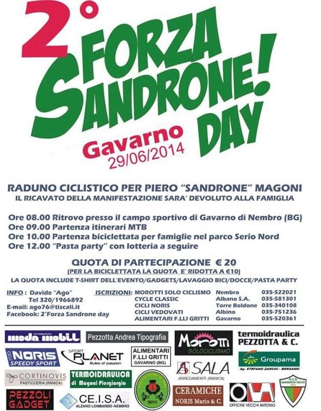 29 Giugno - 2°FORZA SANDRONE DAY Foto_710