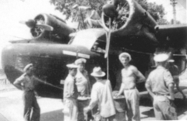 [Opérations de guerre] INDOCHINE - TOME 6 - Page 7 Gruman10