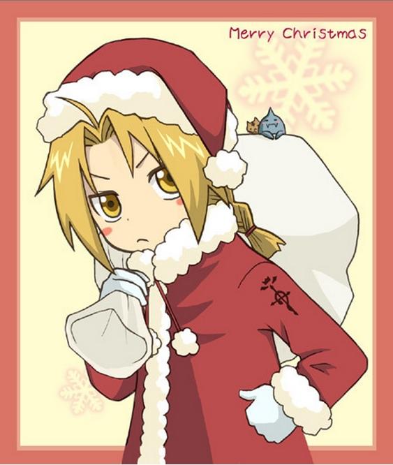 Cadeaux de Noël!=D Fullme10