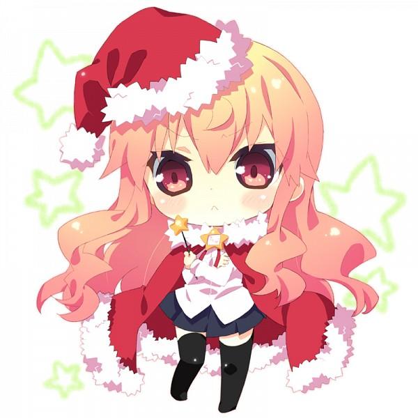 Cadeaux de Noël!=D Louise10