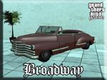 Prix des véhicules concessionnaire  Broadw10