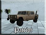 Prix des véhicules concessionnaire  Patrio10