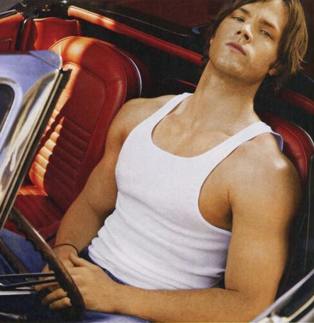 PHOTOS de Jared - Page 13 Jared_15