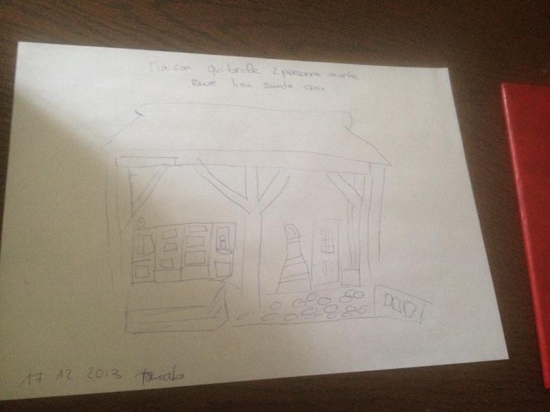 Rêve maison qui brûle à Ste croix  Image11