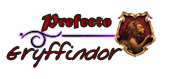Prefecto Gryffindor