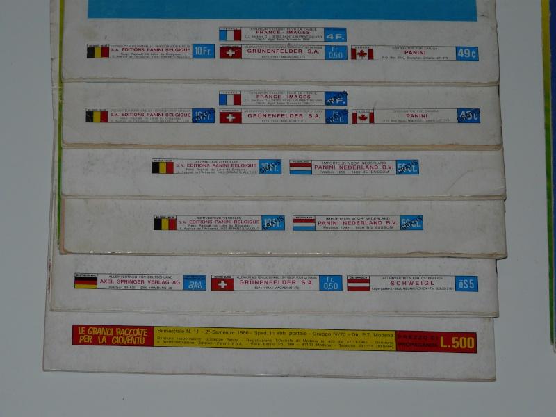 Collecteurs d'autocollants (Panini et assimilés) P1090111