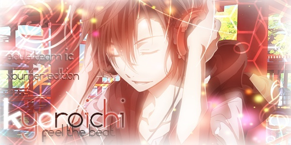kyoroichi - [Kyoroichi] [ST IC 10] Feel The Beat Feel_d10
