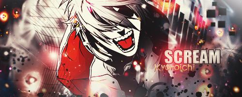 Kyoroichi Graphics Bro~ - Page 2 Scream10
