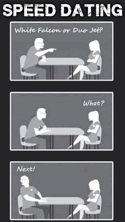 Speed Dating 10006110