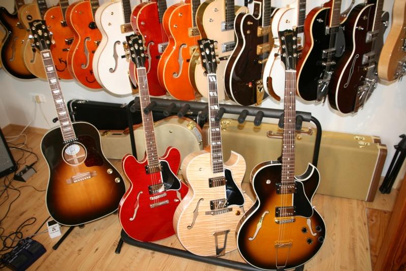 Les Paul Studio Gibson10