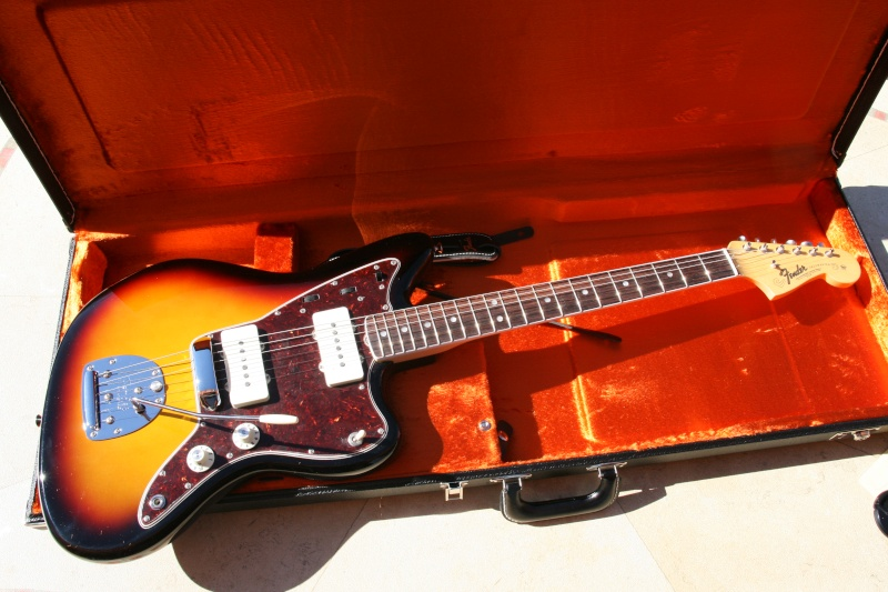 Fender JAZZMASTER Jazzma12