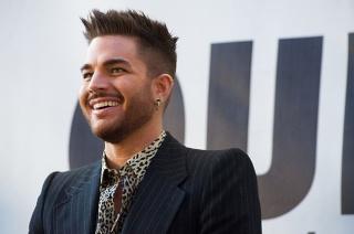 Adam Lambert Daily News & Information Adam-l22