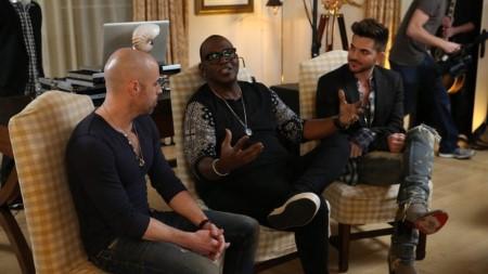 Adam Lambert Daily News & Information Americ10