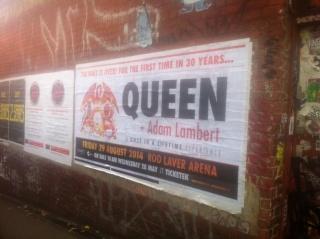 Adam Lambert Daily News & Information Bog8gv10