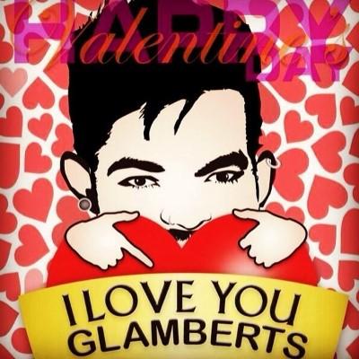 Adam Lambert Daily News & Information G_cust10