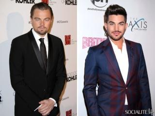 Adam Lambert Daily News & Information Presid10