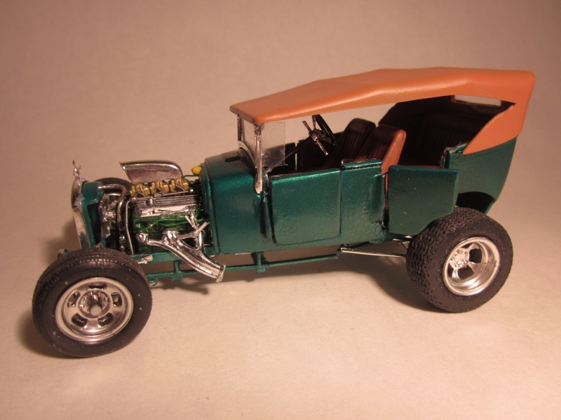 1927 T touring '' GREEN T '' Img_4432