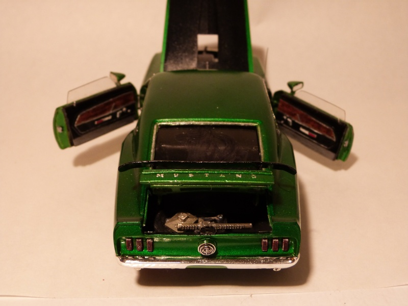 mustang 1969 mach1 P1030456