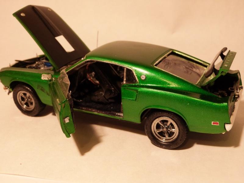 mustang 1969 mach1 P1030457