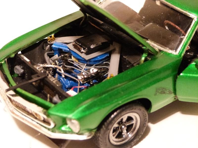 mustang 1969 mach1 P1030458