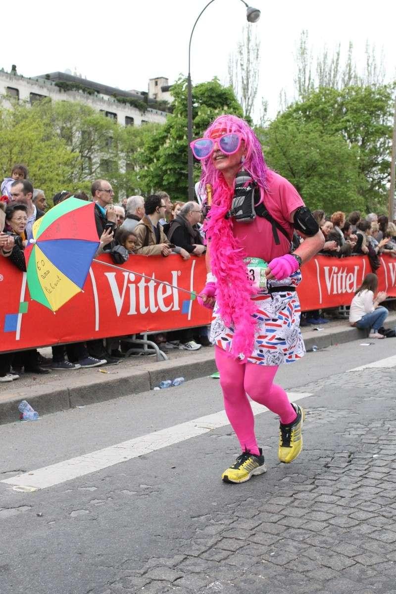marathon de paris 2014 Marath14