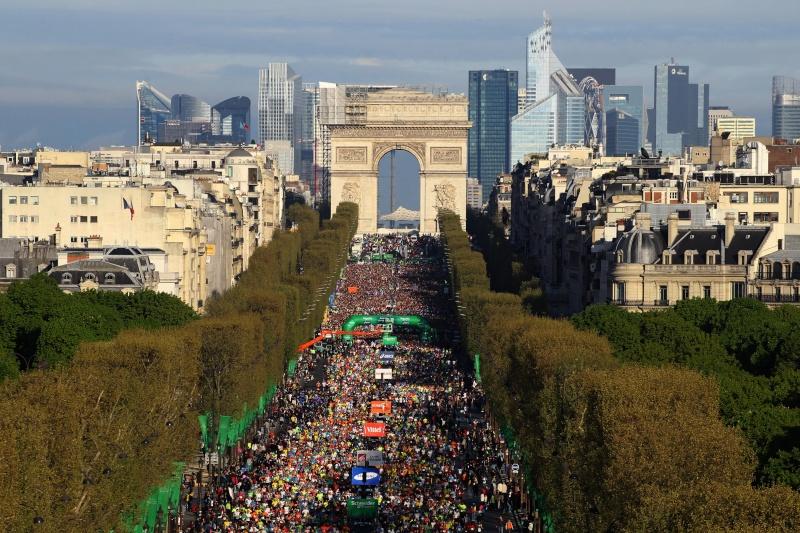 marathon de paris 2014 Photo_10