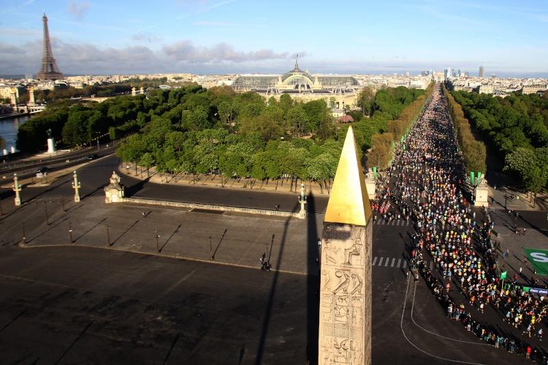 marathon de paris 2014 Photo_11