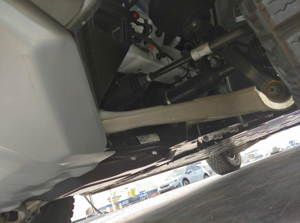 Voilà le nouveau Hummer est arrivé ; GM dévoile le Hummer EV en tant que `` premier supertruck au monde '' pour 112600 $ à partir de 2021 - Page 8 71ff7a10