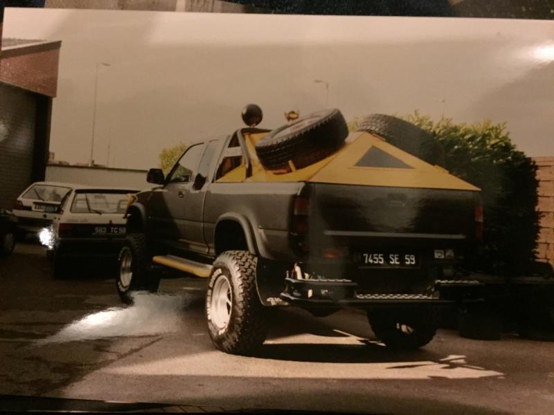 les autos que vous auriez aimé garder - Page 2 D81e9610